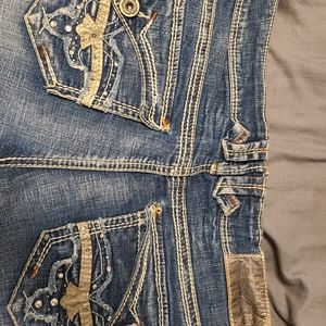 Hydraulic Jeans - Hydraulic jeans